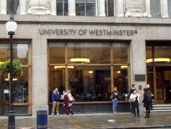 Acupuncture research from the University of Westminster.