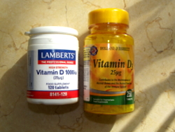 Vitamin D status seems to be related to depression in young women.