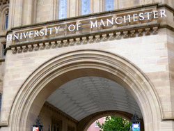 Research from the University of Manchester: damp weather and arthritis pain.
