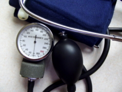 Electroacupuncture can help high blood pressure.